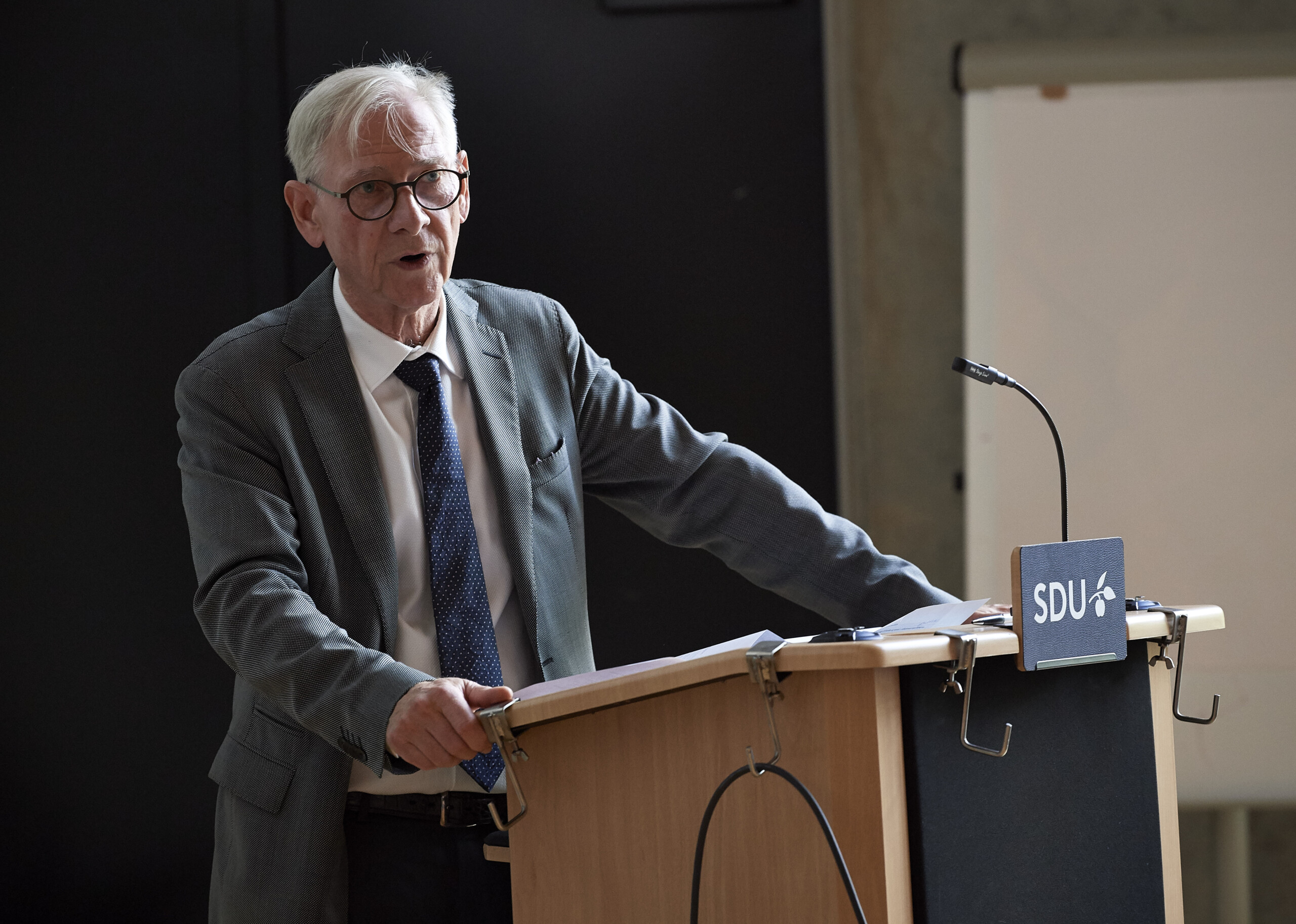 Kurt Klaudi Klausen