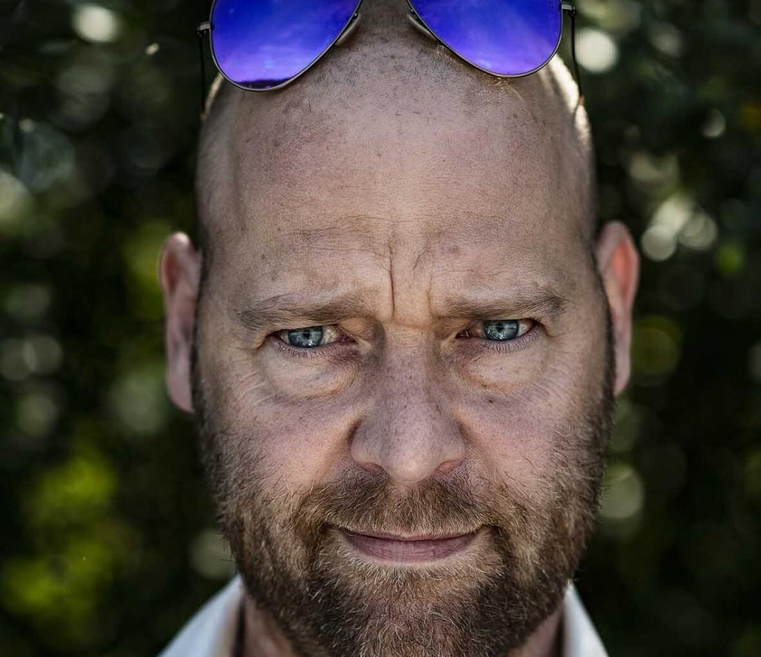 filosof Anders Fogh Jensen